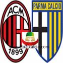 pronostico Milan-Parma