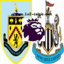 Pronostico Burnley-Newcastle