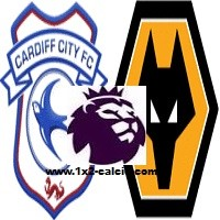 Pronostico Cardiff-Wolves
