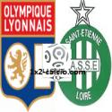 Pronostico Lione-St.Etienne