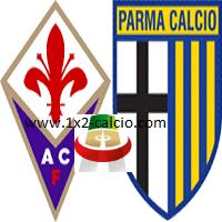 Pronostico Fiorentina-Parma 3 novembre