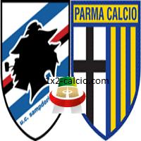 Pronostico Sampdoria-Parma 8 dicembre