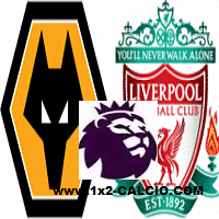 Pronostico Wolves-Liverpool