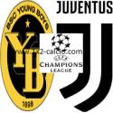 pronostico Young Boys-Juventus
