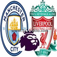 pronostico manchester city-liverpool