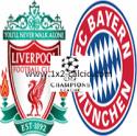 pronostico Liverpool-Bayern