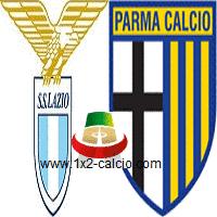 pronostico Lazio-Parma 22 settembre
