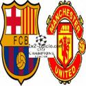 pronostico Barcellona-Manchester United