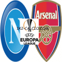 pronostico Napoli-Arsenal