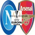 pronostico Napoli-Arsenal