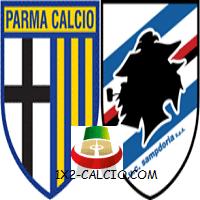 Pronostico Parma Sampdoria
