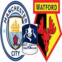 Pronostico Manchester City-Watford