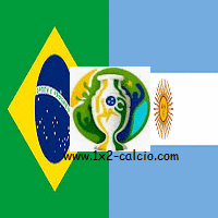 pronostico brasile-argentina