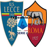 Pronostico Lecce-Roma