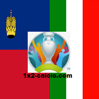 pronostico Liechtenstein-Italia