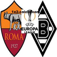 Pronostico Roma-Monchengladbach