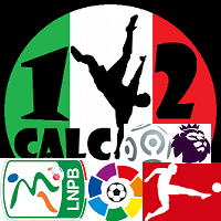 Pronostici calcio 8 novembre