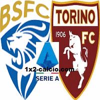 Pronostico Brescia-Torino