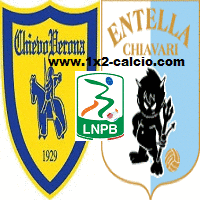 pronostico chievo-entella