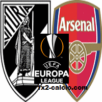 pronostico guimaraes-arsenal
