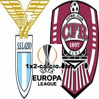 Pronostico Lazio-Cluj