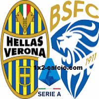 Pronostico Verona-Brescia