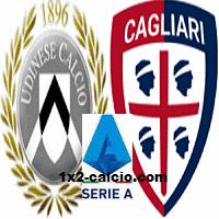 Pronostico Udinese-Cagliari 21 dicembre
