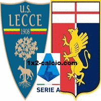 Pronostico Lecce-Genoa