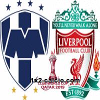 Pronostico Monterrey-Liverpool