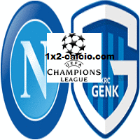 Pronostico Napoli-Genk