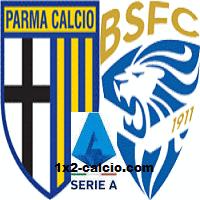 Pronostico Parma-Brescia