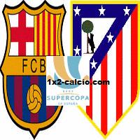 Pronostico Barcellona-Atletico Madrid