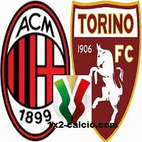Pronostico Milan-Torino 28 gennaio