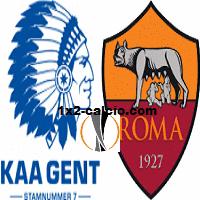 Pronostico Gent-Roma