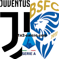 Pronostico Juventus-Brescia