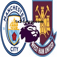 Pronostico Manchester City-West Ham