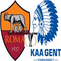 Pronostico Roma-Gent