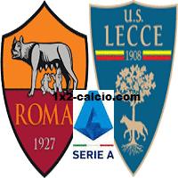 Pronostico Roma-Lecce