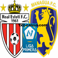 Pronostico Esteli-Managua FC