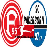 Pronostico Dusseldorf-Paderborn