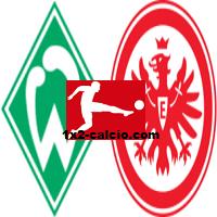 Pronostico Werder Brema-Francoforte
