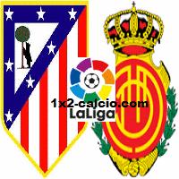 Pronostico Atletico Madrid-Maiorca