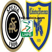Pronostico Spezia-Chievo 11 agosto