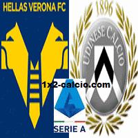 Pronostico Verona-Udinese