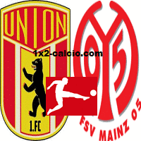 Pronostico Union Berlino-Magonza