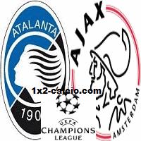 Pronostico Atalanta-Ajax