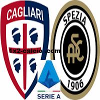 Pronostico Cagliari-Spezia