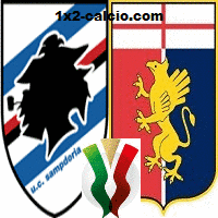 Pronostico Sampdoria-Genoa Coppa