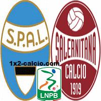 Pronostico SPAL-Salernitana
