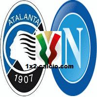 Pronostico Atalanta-Napoli Coppa Italia
